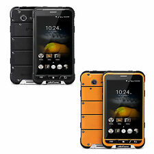 4G Phablet Smart Mobile Cell Phone 4.7 inch Android 6.0 Waterproof 3HD screen