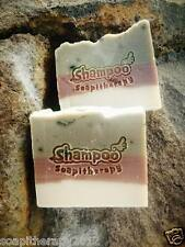 Premium Handmade Cold Process Soaps/ Shampoo Soaps Package  $0 Aust wide postage