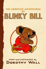Blinky Bill by Dorothy Wall [Paperback]
