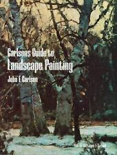 Carlson's Guide to Landscape Painting John F. Carlson Paperback