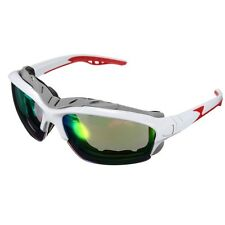 Cycling Glasses Bike Sunglasses Polarized Uv400 Goggles Eyewear Bicycle Sun Lens