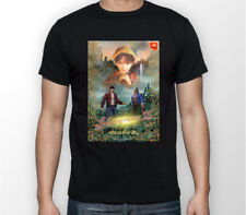 Shenmue II 2 Sega Dreamcast Ryo Hazuki Gamer Unisex Tshirt T-Shirt Tee ALL SIZES