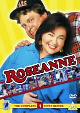 Roseanne - Complete First Series 1 - DVD 5 Disc Boxset - New & Sealed