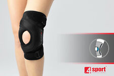Knee Brace Support Patellofemoral With Silicone Pellote  Unisex Left Or Right