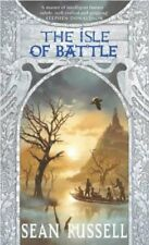The Isle Of Battle: Book Two in the Swans' War Trilogy, Russell, Sean, Used; Acc