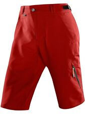 Altura Red 2016 Attack One 80 MTB Shorts
