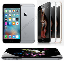 (New SEALED BOX)Apple iPhone 6/6s - 16 / 64 / 128GB (GSM Unlocked) 4G Smartphone