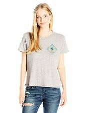 Volcom Junior's Primrose Short Sleeve Graphic Tee - Choose SZ/Color