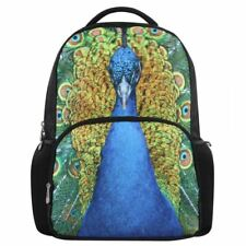 VEEVAN New Arrival 3d Animal Fashion School Bag Skateboard Preppy Style