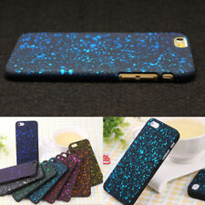 for iPhone 6/6 Plus/5S Fashion Cover With Shine Hot Hard Back Skin Case T0014