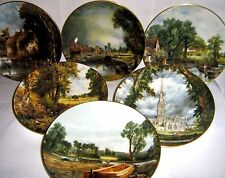 COLLECT FINE PLATES - CROWN, COALPORT & OTHER click SELECT to browse or order