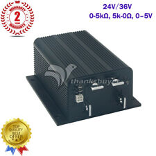 P124M-4201 275A DC Motor Controller for CURTIS 1204-004 1204-036 1204M-4201