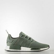adidas NMD R1 Trace Green Olive BY9692