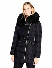 Ivanka Trump Womens Outerwear IO617348 Belted Down Coat- Choose SZ/Color.