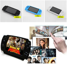 8GB 4.3'' 10000Games Built-In Portable Handheld Video Game Console Player USB2.0