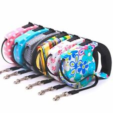 Automatic Retractable Pet leashes Leads