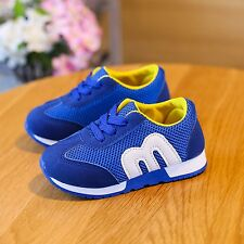 Children Shoes Boys Girls Fashion Sports Casual Shoes Kids Breathable Sneakers