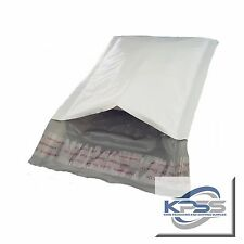 8.5x12 White Poly Bubble Padded Mailers Uneekmailers Same Day Shipping Available