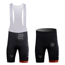Cycling Bibs Mens Padded MTB Mountain Biking Shorts Compression Suitable Fashion