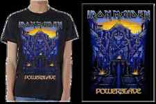 Iron Maiden: Powerslave T-Shirt  Free Shipping  New  Official