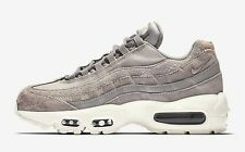 Nike AIR MAX-95 PREMIUM WOMEN'S SHOE Cobblestone/Sail/Mushroom- US 10,10.5 Or 11