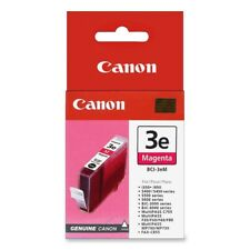 Canon BCI-3eM Original Ink Cartridge - Inkjet - 520 Pages - Magenta - 1 Each (44