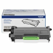 Brother TN880 Original Toner Cartridge - Laser - Super High Yield - 12000 Pages