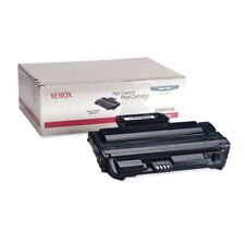 Xerox Toner Cartridge - Laser - High Yield - 5000 Pages - Black - 1 Each (106R01