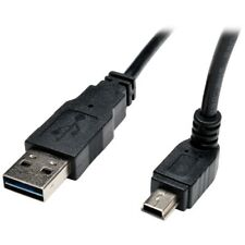 Tripp Lite UR030-003-UPB USB Data Transfer Cable - USB for Camera, PDA, Cellular