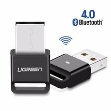Wireless USB Bluetooth Adapter V4.0 Dongle Receiver for PC WIN XP VISTA 7