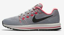 Nike AIR ZOOM VOMERO-12 WOMEN'S RUNNING SHOE Wolf Grey-Size US  5, 5.5, 6 Or 6.5