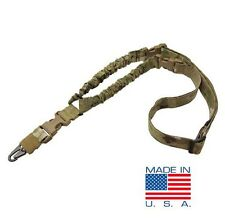 Condor US1001-008 Multicam One Point Bungee Rifle/Carbine 223/556 Sling