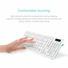 Ultra thin USB 2.0 Mini Wired Keyboard for Laptop PC Computer Notebook Portable