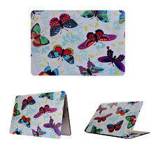 """For Apple Macbook Air13.3""""  Ultra thin Leather Smart Cover with Stand case"""