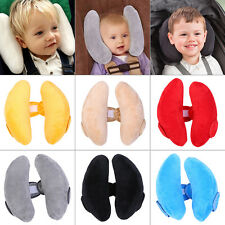 Infant Cradler Baby Toddler Head Support Kid Travel Neck Pillow Protection Gift