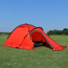 Camping Tent Outdoor For 2 Persons Hiking Aluminium Rod Pole Waterproof Access
