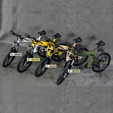 1/6 Foldable Bike Bicycle Model Toys 12'' Action Figure Accessories for Hot Toys