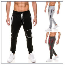 Dance Sports Sweatpants Trousers Men's Casual Hip-Hop Jog Baggy Harem Pants
