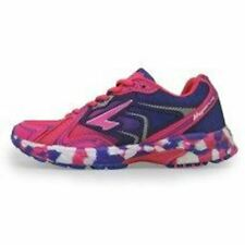 SFIDA Fusion 2 Girls Lace Up Runners