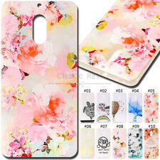 For Nokia 6 TPU Soft Case Shockproof Skin Rubber Silicone Protective Back Cover