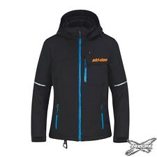 NEW 2018 Ski-Doo Ladies' Black MCode Jacket - #440763__90