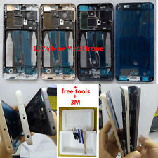"""100% New Metal Front Housing Middle Frame Bezel For Xiaomi Mi 5 5.15"""" +TOOLS +3M"""