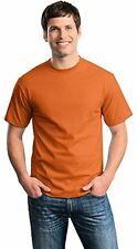 5250 Hanes Mens Tagless 100% Cotton T-Shirt- Choose SZ/Color.