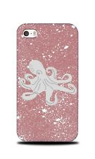 OCTOPUS SQUID HARD CASE COVER FOR APPLE IPHONE 4 / 4S