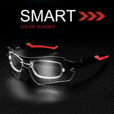 Motorcycle Glasses All Weather Riding Ultraviolet Proof Goggles Intelligent Kit