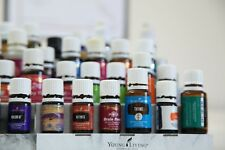 Young Living Samples 2ml Essential Oils Buy 5 get 1 Free!