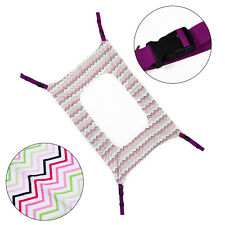 Baby Hammock Newborn Baby Infant Bed Elastic Detachable Baby Crib Safe 2017