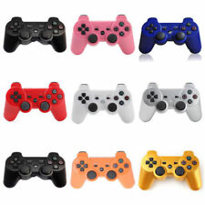 100% New Wireless Controller PS3 Bluetooth Sixaxis Gamepad Remote Playstation