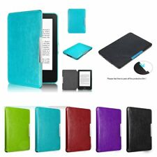 Ultra Slim PU Leather Case For Amazon Kindle Paperwhite (7th GEN 2014 Release)