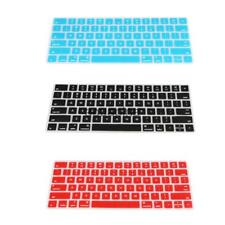 Removable Silicone Keyboard Cover Skin for Apple Magic Wireless Keyboard